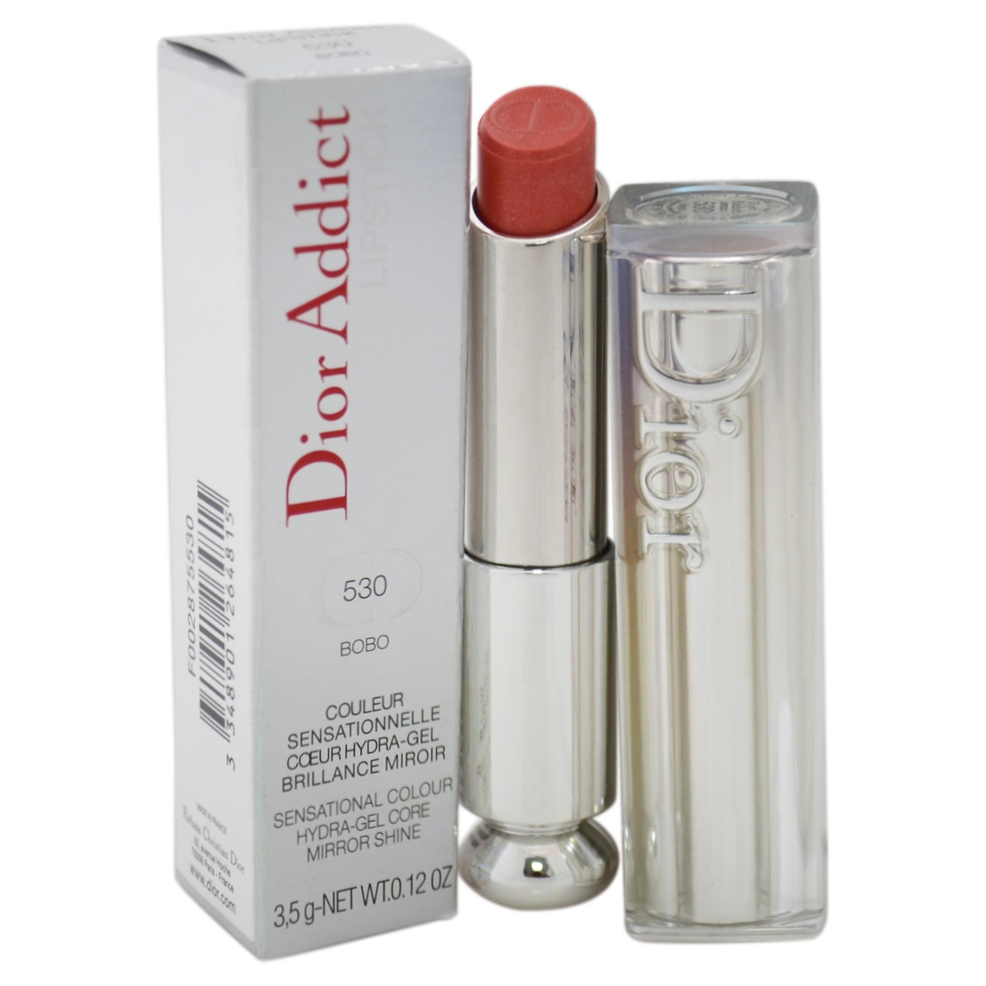 c77bd49c290a57 Dior - Dior Addict Lipstick -   530 Bobo by Christian Dior for Women - 0.12  oz Lipstick - Walmart.com