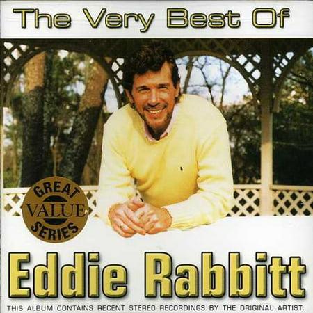 The Very Best Of Eddie Rabbitt
