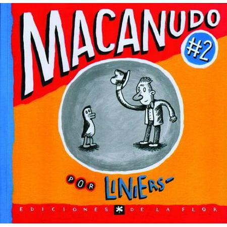 Macanudo #2 (Macanudo Cigar Sampler)