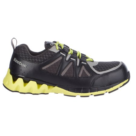 0f1edbd645971e Reebok - Reebok ZigKick Work Athletic Oxford Sneaker Shoe - Mens -  Walmart.com