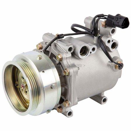 For Eagle Talon & Mitsubishi Eclipse Galant AC Compressor & A/C Clutch Eagle Talon Spec Clutch