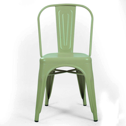 Adeco Trading Side Chair (Set of 2) by Supplier Generic