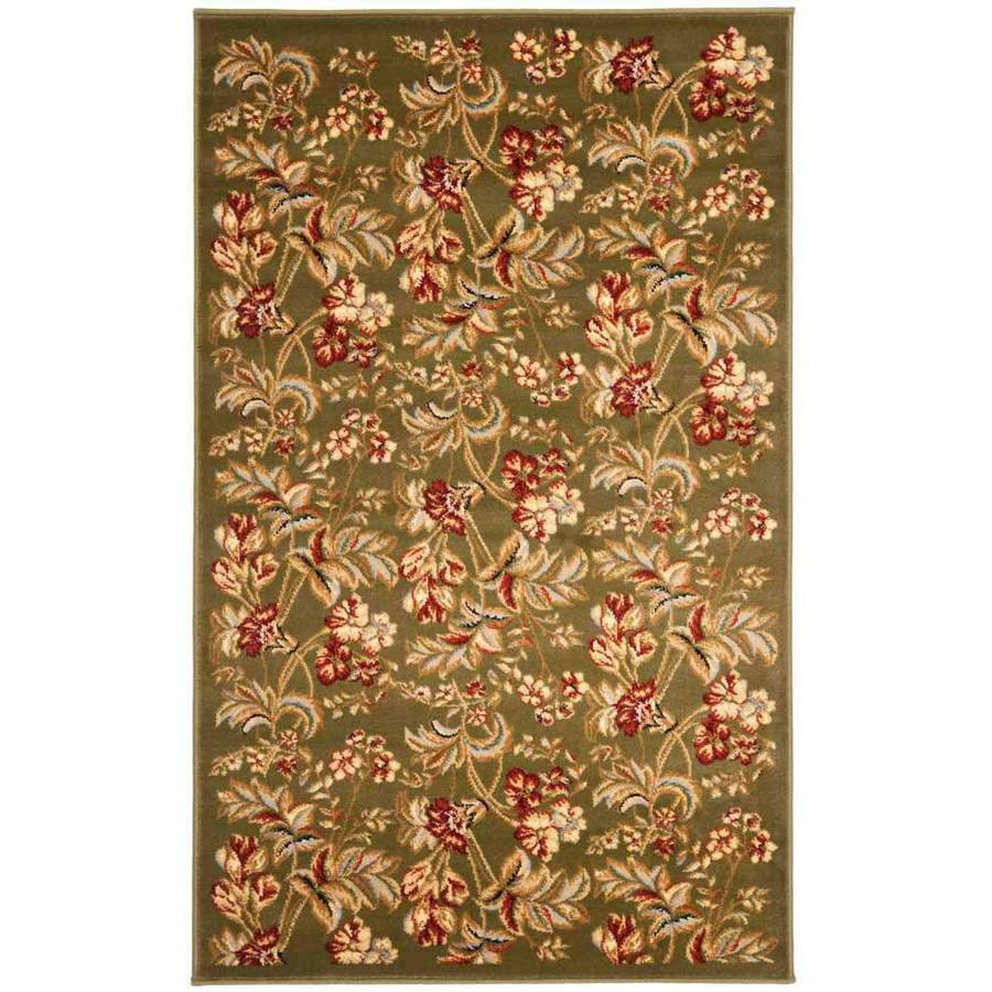 Safavieh Lyndhurst Clara Floral Area Rug or Runner by Safavieh