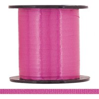 Curling Ribbon, Magenta, 500 yd, 1ct