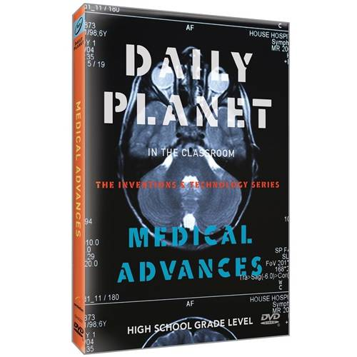 Daily Planet: Medical Advances