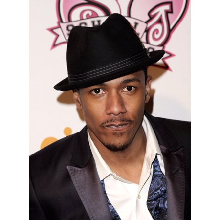 Nick Cannon At Arrivals For Nickelodeon School Gyrls Premiere Six Flags Magic Mountain Valencia Ca February 15 2010 Photo By Adam OrchonEverett Collection Celebrity