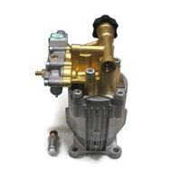 PRESSURE WASHER PUMP & Quick Connect Generac 01675 01675-0 1675 1675-0 / G24H by The ROP Shop