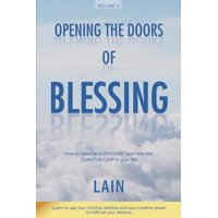 Voice of Your Soul: Opening the Doors of Blessing (Paperback)