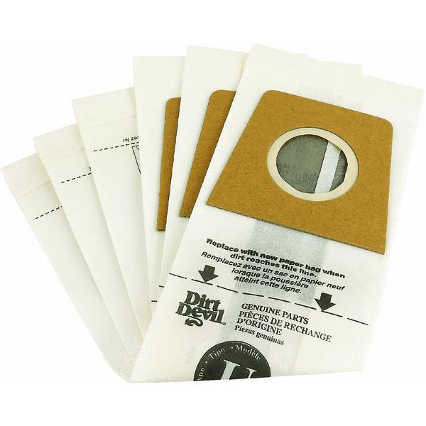 Hoover Replacement Vacuum Cleaner Bag