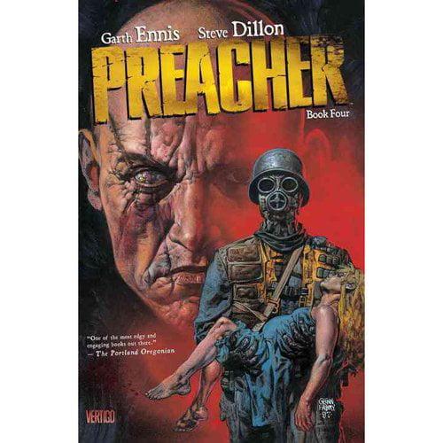 Preacher 4