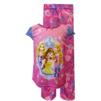 Disney Princess Belle and Friends Toddler Pajama 2T