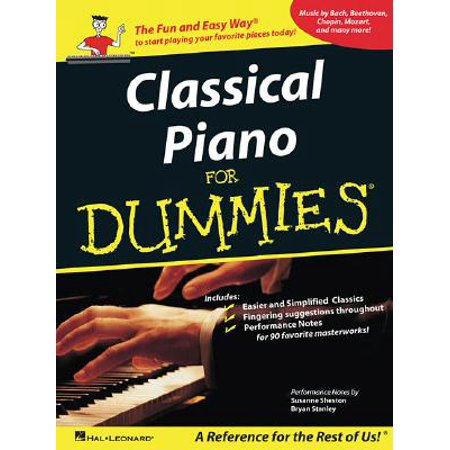 Classical Piano Music for Dummies - Classical Piano Music For Halloween