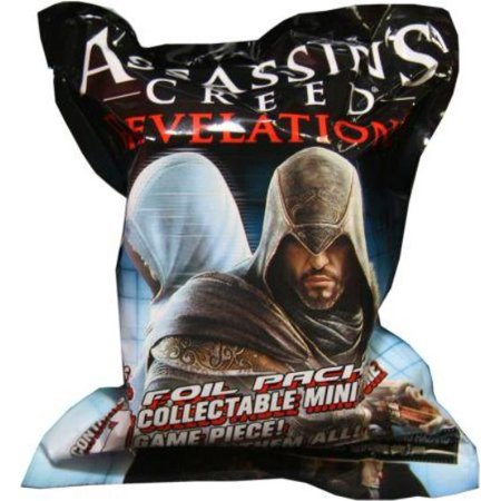 Assassin's Creed - Revelations Gravity Feed Booster Pack - Revelation Pack