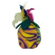 Imperial Cat 00177 Wacky Pineapple Catnip Toy