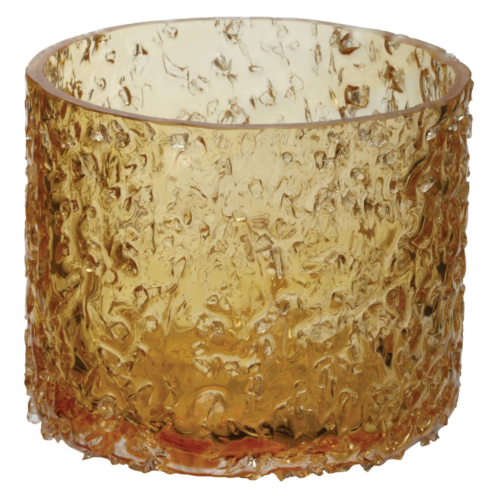 Dimond Home Rock Salt Votive