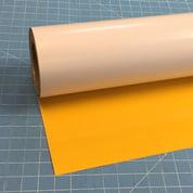 Siser Easyweed Yellow 15' x 3' Iron on Heat Transfer Vinyl Roll
