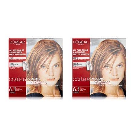 L'Oreal Paris Couleur Experte Express Hair Color +