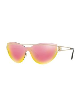 f62caf539984 Product Image Sunglasses Versace VE 2186 12524Z PALE GOLD