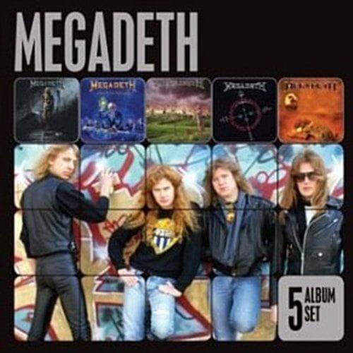 5 Albums