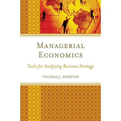 managerial economics business economics