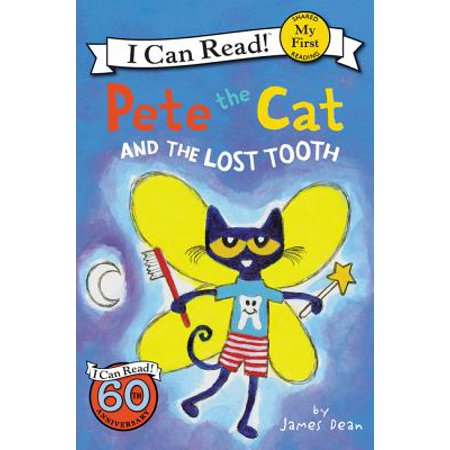 Pete The Cat Toys (Pete the Cat and the Lost Tooth)