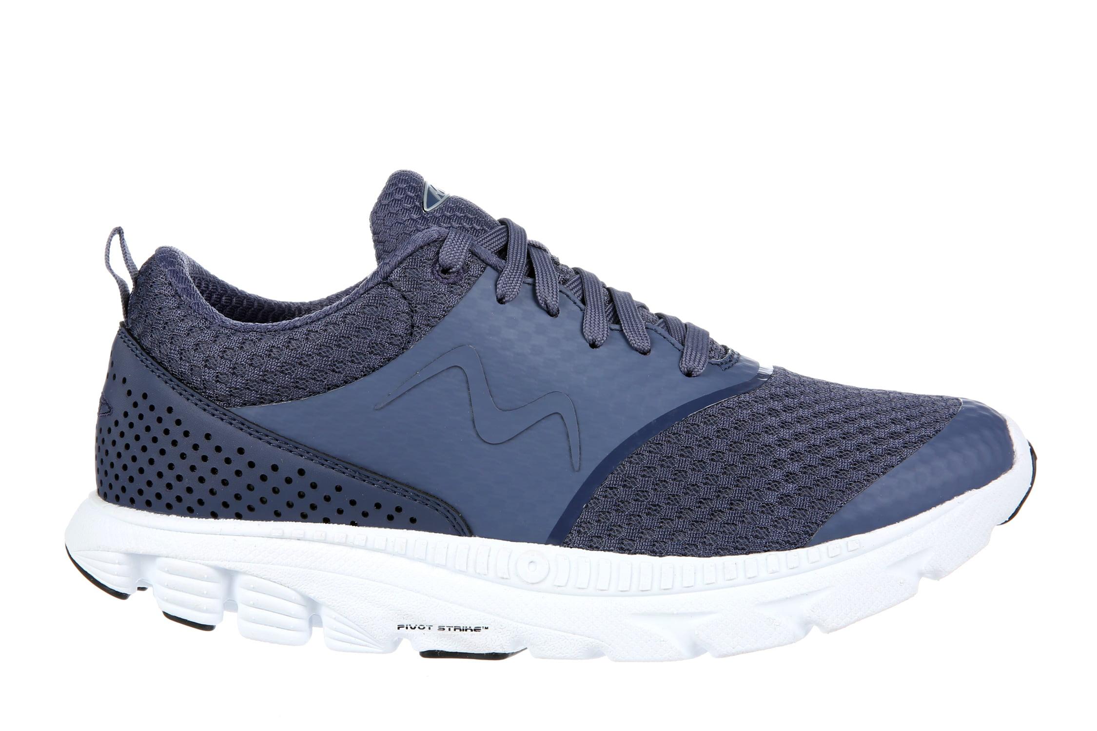 1ce3b370001d MBT Shoes Women s Speed 17 Lace Up Athletic Shoe  7.5 Medium (B ...