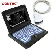Ultrasound Portable laptop machine Digital B-Ultrasound scanner,3.5 Convex probe