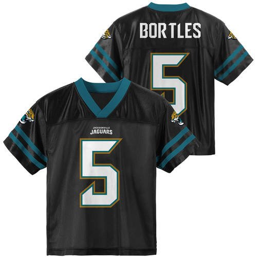 NFL Jacksonville Jaguars Youth Blake Bortles Jersey