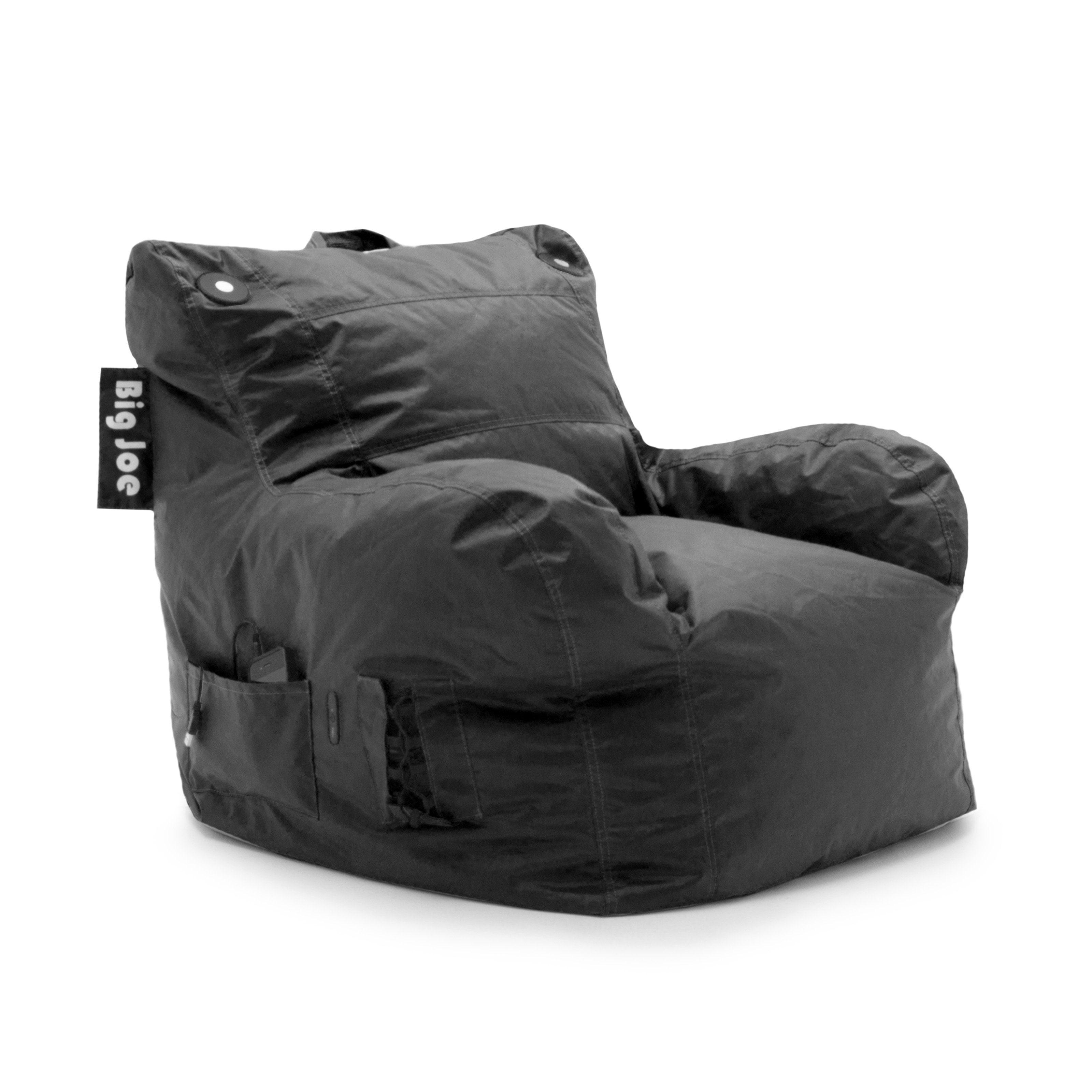 Big Joe Brio Bean Bag Chair Walmart