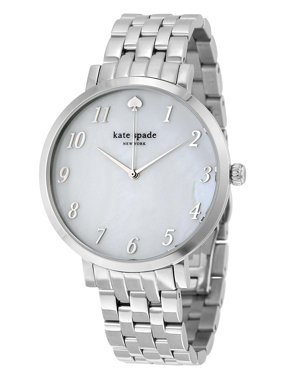 Kate Spade New York Women's Monterey Mother Of Pearl Watch 1YRU0849