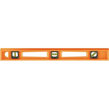 Structo Cast Level, Orange, 14