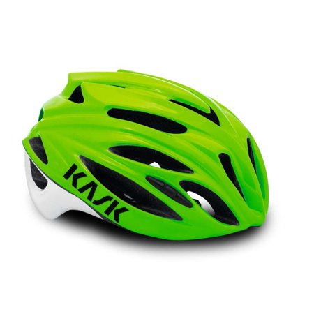 Rapido Cycling Helmet, Lime, Large (59-62 cm)