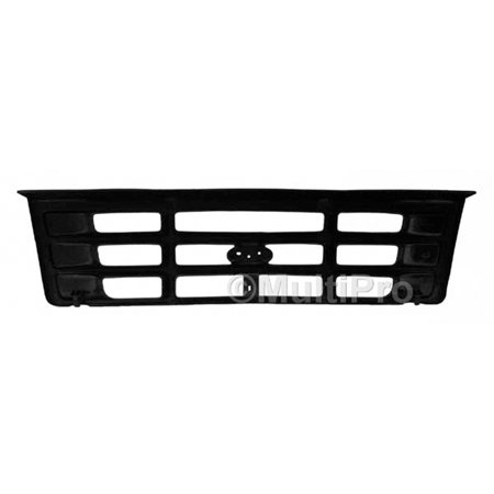 (CPP Grill Assembly for 1992-1996 Ford Bronco Grille)