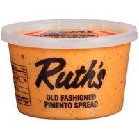 Ruth's Old Fashioned Pimento Spread, 16 oz