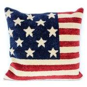 Bashian Oxford OP107 Indoor Throw Pillow