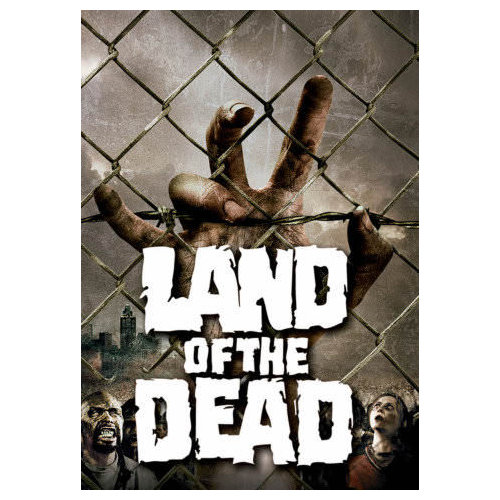 Land of the Dead (Theatrical) (2005)