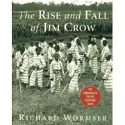 The Rise and Fall of Jim Crow - eBook