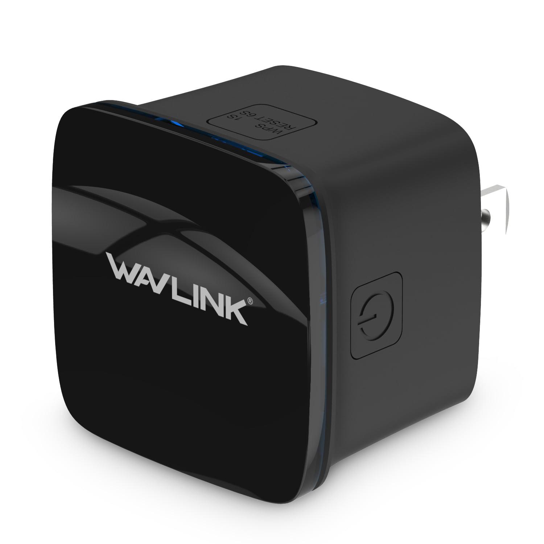 Wavlink N300 WI-FI Range Extender/Access Point/ Wireless Repeater WiFi Signal Amplifier Booster 802.11n/b/g WPS-NEW
