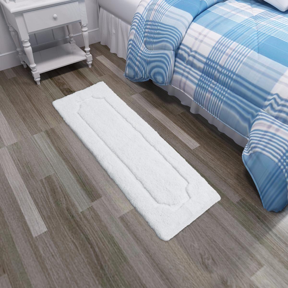 Lifewit 47x17 Inch Extra Long Bath Rug Mat Hallway Runner Rugs