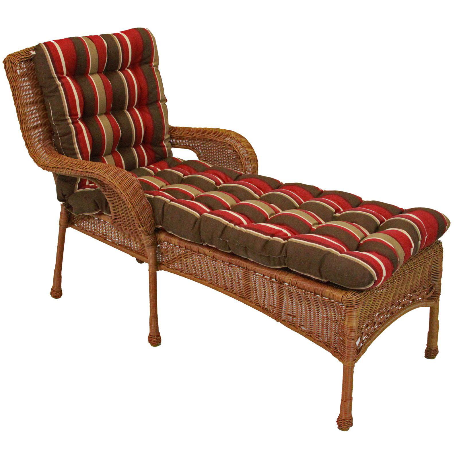 Outdoor chaise lounge cushion walmart com