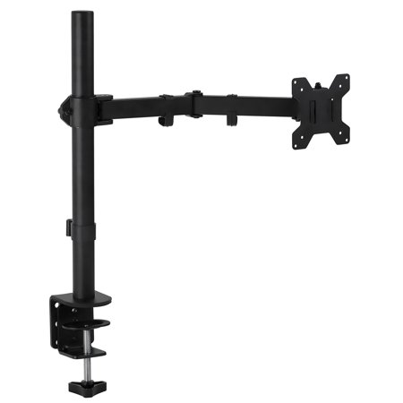 Mount-It! Single Monitor Mount Arm for 18