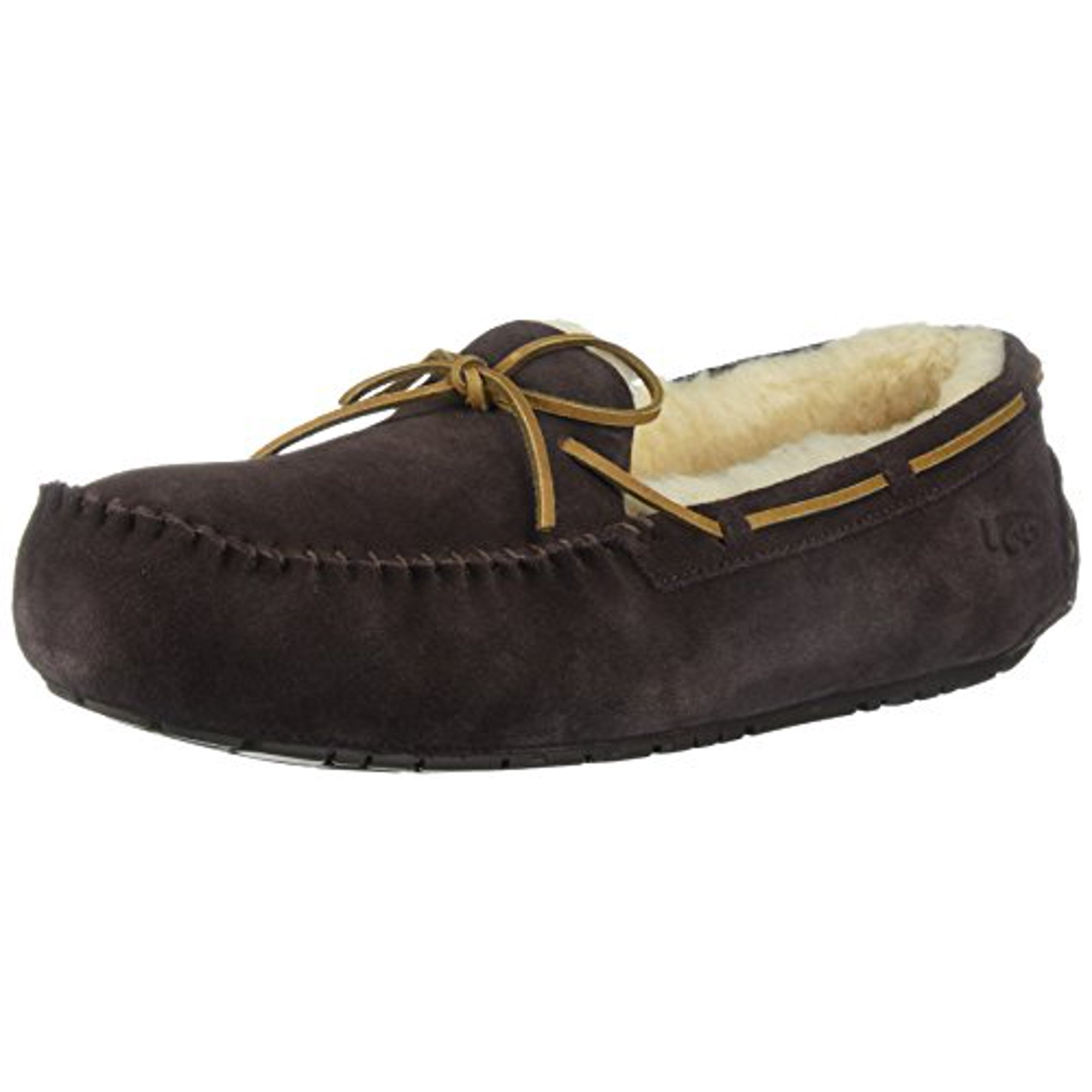 36ac2adb34b Buy Ugg Olsen Slipper Mens Style : 1003390 | Cheapest UGG deals and ...