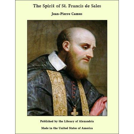 The Spirit of St. Francis de Sales - eBook