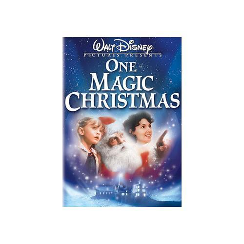 One Magic Christmas (Widescreen)