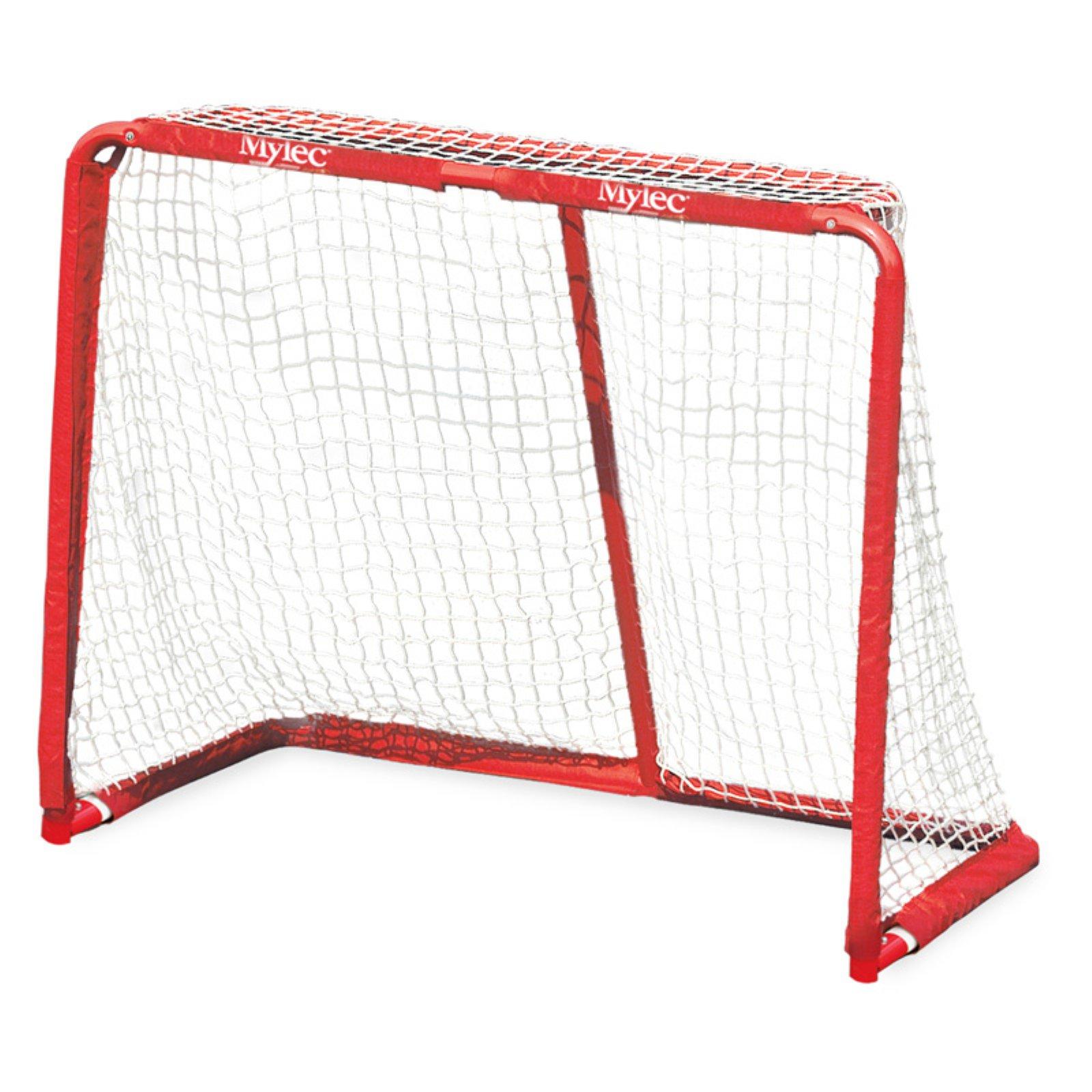 Mylec Pro Style Steel Hockey Goal
