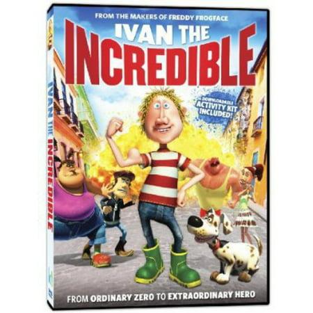 Ivan The Incredible