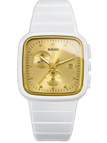 Rado r5.5 Ceramic Chronograph Ladies Watch R28392252