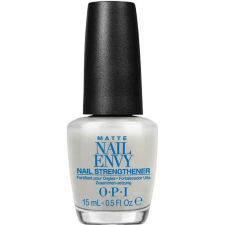 Nicole By Opi Matte Nail Envy Strengthener T32 0 5 Fl Oz