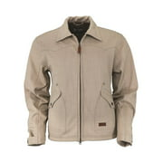 Outback Trading Jacket Mens Theo Softshell Wind Waterproof 48797