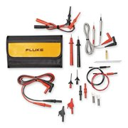 FLUKE TLK287 Test Lead Kit,10A